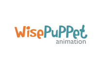 wise puppet new logo