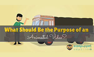 What Should Be the Purpose of an Animated Video?