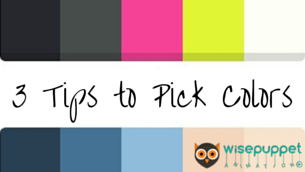 3 Tips to pick right colors for your Explainer Video!