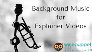 How to choose Background Music for your Explainer Video?