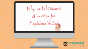 Why use Whiteboard Drawings for an Explainer Video?