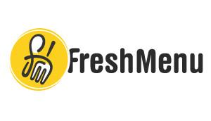 Fresh-menu