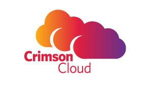 crimson cloud